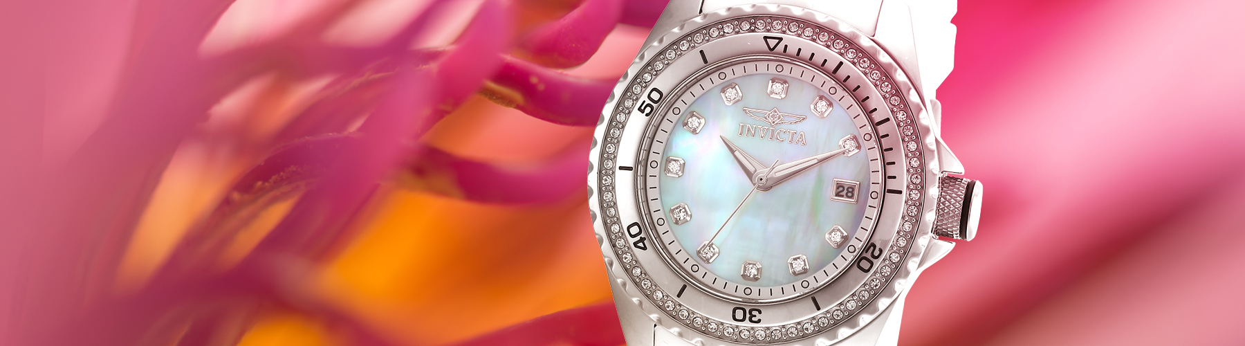 INVICTA Women's